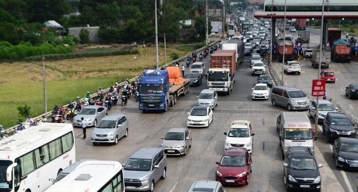 cao tốc Biên Hoà - Vũng Tàu